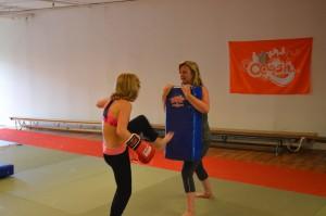 Training zelfvertrouwen