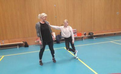 ouder en kind zelfvertrouwen training